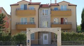 Apartman Ivana, Medulin