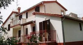 Villa Begović, Poreč