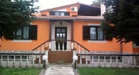 Apartmani Ines, Ližnjan