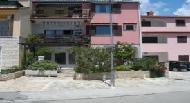 Apartmani Golubić, Pula