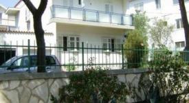 Villa Brodarica Gaj, Brodarica