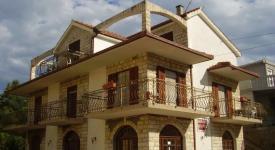 Apartmani Maribela, Arbanija