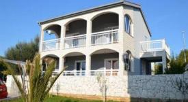 Vila Elena, Okrug Gornji