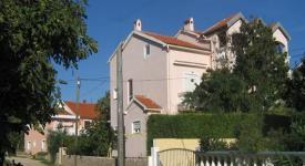 Apartmani Nadija, Privlaka