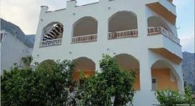 Apartmani Selak, Makarska