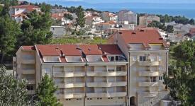 Apartmani Marijan, Baška Voda