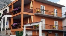 Apartmani Lovreta, Makarska