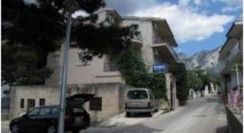 Apartmani Vlado Remernar, Baška Voda
