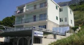 Apartmani Montanesses, Brela