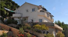 Apartmani Livia, Pasadur