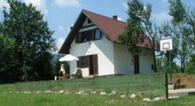 Kuća Za Odmor Novosel, Plitvička Jezera