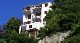 Apartmani Vučak, Stanići