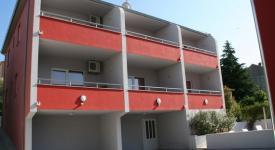 Apartmani Stina, Seget Vranjica