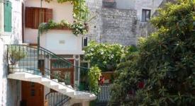 Apartmani Ivica, Trogir