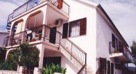 Apartmani Fidelis, Trogir