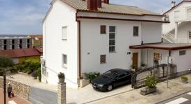 Villa Vesna, Crikvenica