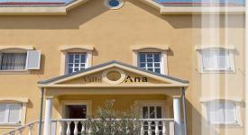 Villa Ana Jadranovo, Jadranovo