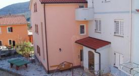 Apartments Orbanic, Cres