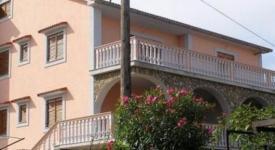 Apartmani Petrović, Šilo