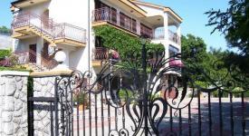 Apartmani Luciana, Rijeka