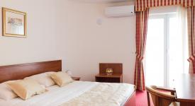 Hotel Krilo, Jesenice