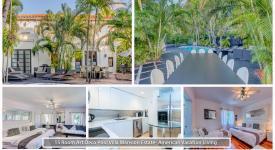 15 Room Art Deco Pool Villa Ma, Miami Beach