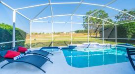 7 Rm Disney  Golf Resort  (Dis, Davenport