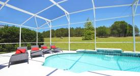 14 Rm Golf Resort Villa(Disney, Davenport