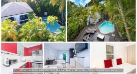 4Rm Sobe Guest House Pool Spa , Miami Beach