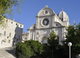 Šibenik - A World Heritage site