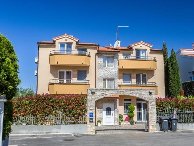 Villa Catalina, Medulin