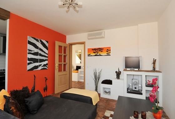 Apartman 3, Antunović, Rovinj