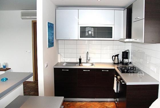 Apartman 4, Antunović, Rovinj