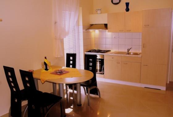 Apartman 1, Apartmani Marko, Rovinj